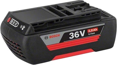 Bosch 1600Z0003B Li-Ion 36V 2Ah Battery
