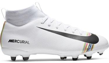 Nike Mercurial Superfly 6 Academy MG JR AJ3111 109 White 37.5