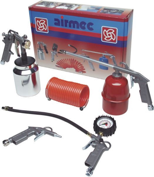 Speroni Airmec Air Accessory Kit Universal