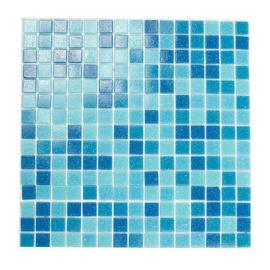 Klaasmosaiik BTS A31, 32,7 x 32,7 cm