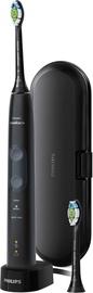 Электрическая зубная щетка Philips 5100 HX6850/47, черный