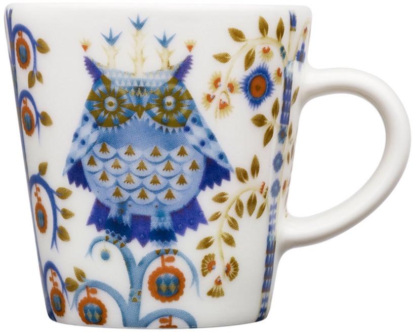 Iittala Taika Espresso Cup 0.1l White