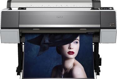 Струйный принтер Epson SureColor SC-P8000 STD, цветной