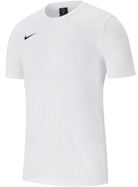 Nike T-Shirt Tee TM Club 19 SS JR AJ1548 100 White XL