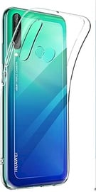 Fusion Ultra Clear Series Back Case For Huawei P40 Lite E Transparent