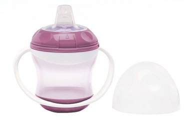 Thermobaby Leak Proof Cup Orchid Pink 38949