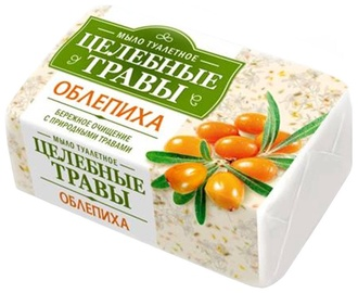 Nefis Group Healing Herbs Sea Buckthorn Soap 160g