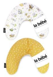Подушка для беременных La bebe 101711, белый