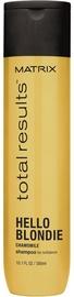 Šampoon Matrix Total Results Hello Blondie, 300 ml