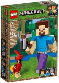 KONSTRUKTOR LEGO MINECRAFT 21148