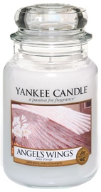 Yankee Candle Classic Large Jar Angel's Wings 623g
