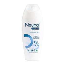 Dušigeel Neutral, 250 ml