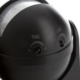 Vagner SDH Motion Sensor ST09 180° 1200W Black