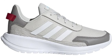 Adidas Kids Tensor Run Shoes EG4130 White/Grey 33