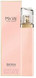 Parfüümid Hugo Boss Boss Ma Vie Pour Femme 75ml EDP