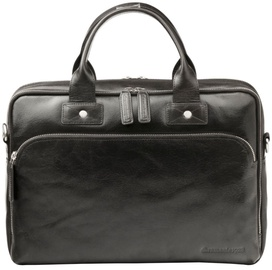 "Dbramante1928 KRONBORG Notebook 14 "" Bag Black"