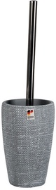 Ridder Tessuto Toilet Brush Grey