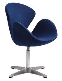 Signal Meble Devon Armchair Blue
