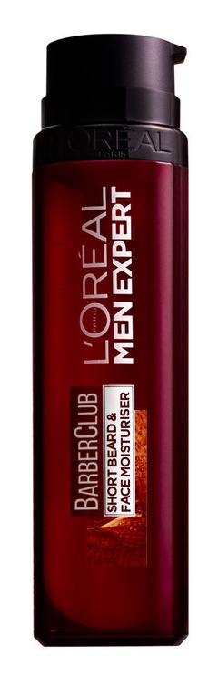 L´Oreal Paris Men Expert Barber Club Short Beard & Face Moisturiser 50ml