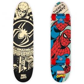 Скейтборд Disney Spider Man, черный/красный