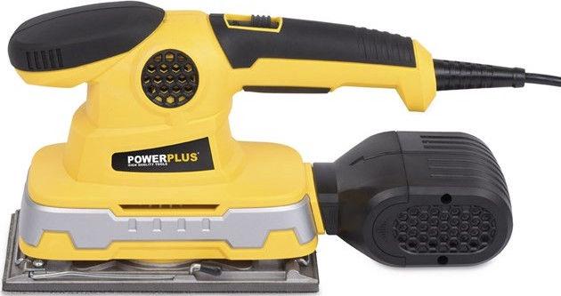 Powerplus POWX0400 Finishing Sander