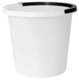 Plast Team Atlanta Bucket 10l White