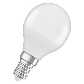 LAMP LED P45 5.5W E14 4000K 470LM PL/MAT