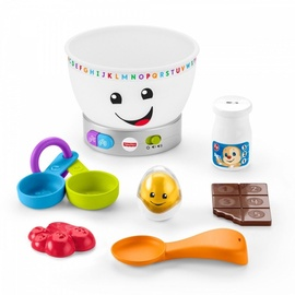 Fisher Price Laugh & Learn Magic Color Mixing Bowl GMX52