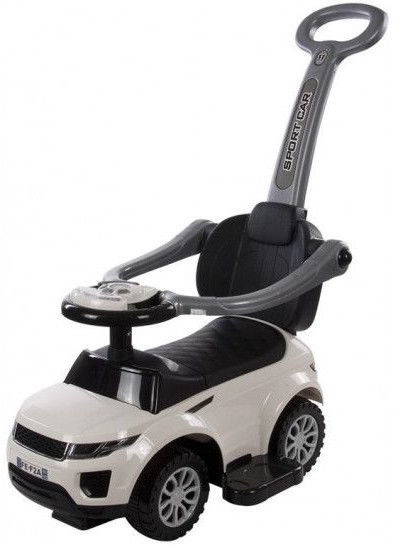 As Company Ride-On Baby Mix HZ614 White