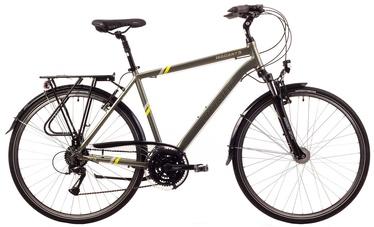 "Jalgratas Romet Wagant 3.0 23"" 28"" Grey 16"