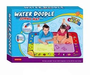 Matt Water Doodle veega joonistamiseks HM3807