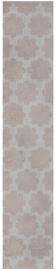Kwadro Ceramika Tile Border Stacatto 4.8x33cm Beige
