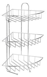 Мебель бытовая для хранения: Полка навесная арт. HIC-0251