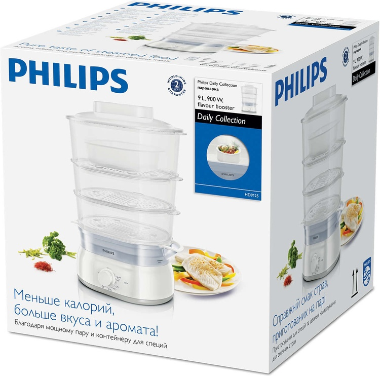 Philips Daily Collection HD9125/90