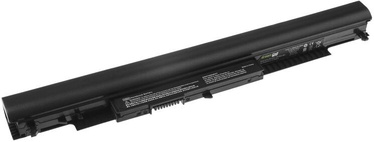 Green Cell Pro Laptop Battery For HP 250 2600mAh