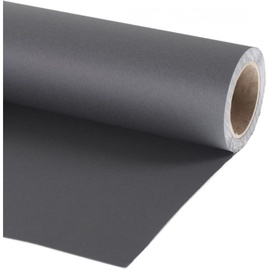 Lastolite Studio Background Paper 2.75x11m Shadow Grey
