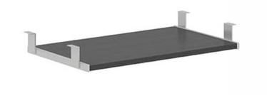 Skyland Xten XSK 580 Keyboard Shelf 60.8x7.7x35cm Legno Dark