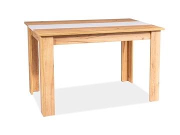 Signal Meble Zefir Table Golden Craft Oak