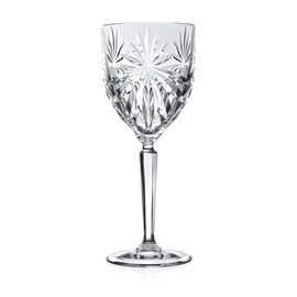 RCR Oasis Crystal Glass Set 29cl 6pcs