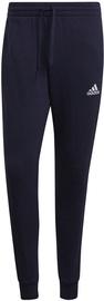 Adidas Essentials Slim 3 Stripes Pants GM1090 Navy S