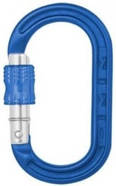 DMM Carabiner XSRE Lock Blue
