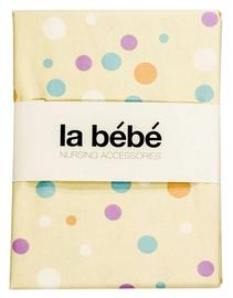 La Bebe Cotton Nursing Bed Set 100x135