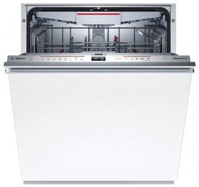Integreeritav nõudepesumasin Bosch Serie 6 SMV6ECX51E White