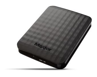 Seagate Maxtor M3 Portable 2.5'' 2TB USB3.0 Black
