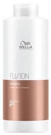 Šampoon Wella Fusion Intense Repair, 1000 ml