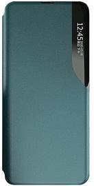 Mocco Smart Flip Cover Case Samsung Galaxy S20 FE Green