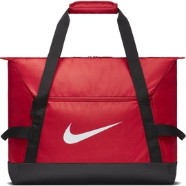 Nike Academy Team Football Duffel Bag S BA5505 657 Red