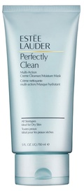 Estee Lauder Perfectly Clean Multi-Action Creme Cleanser/Moisture Mask 150ml