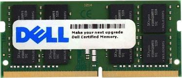 Operatiivmälu (RAM) Dell AA075845 DDR4 (SO-DIMM) 16 GB