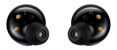 Kõrvaklapid Samsung Galaxy Buds Plus SM-R175 Black, juhtmevabad